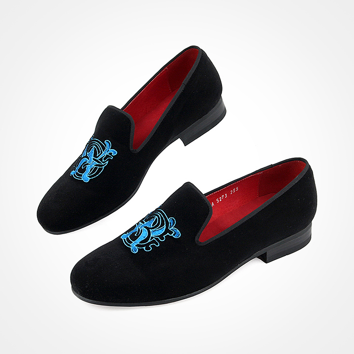85227 HM-RS038 Shoes (2Color)