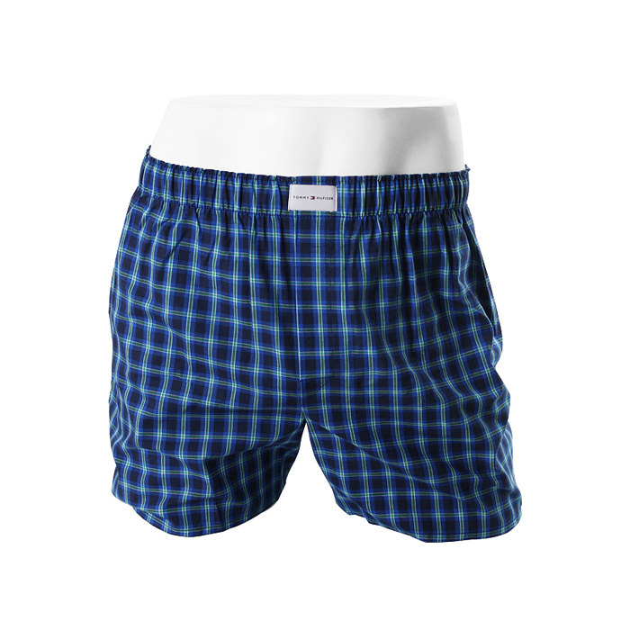 -Tommy Hilfiger- 94065 Cotton Trunk (TE 23)