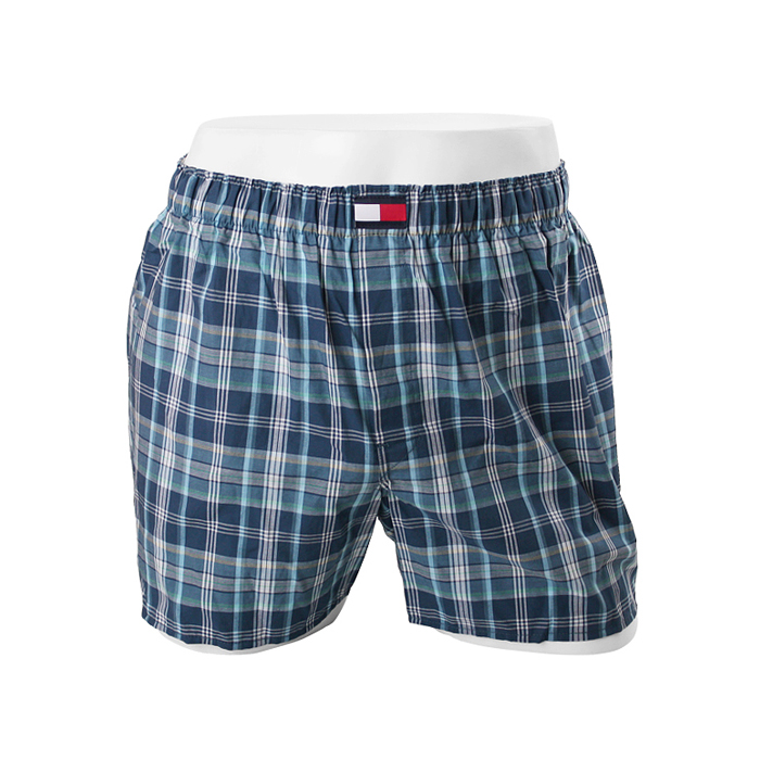 -Tommy Hilfiger- 94067 Cotton Trunk (TE 25)