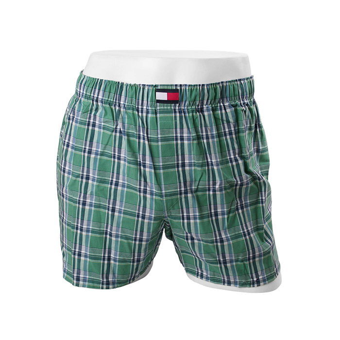 -Tommy Hilfiger- 94068 Cotton Trunk (TE 26)