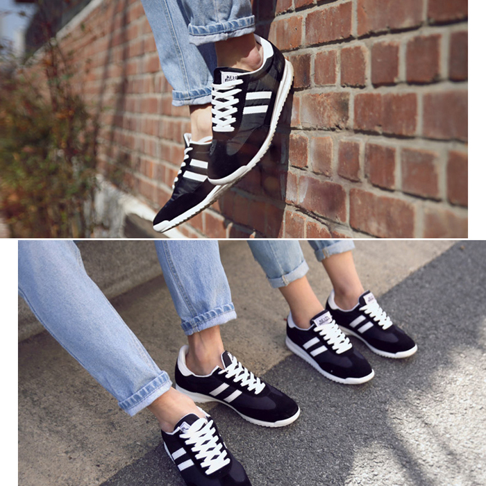 94961 RM-TY165 Shoes (3Color)
