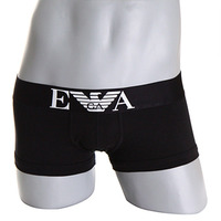 - EMPORIO ARMANI -78906 Trunk Brief 110852 (Black)