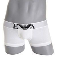 - EMPORIO ARMANI -78907 Trunk Brief 110852 (White)