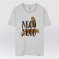 - THE SHIRTS -91269 neco neco 반팔 티셔츠 (3Color)