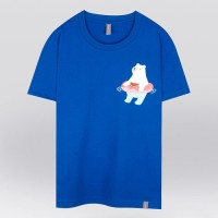 - THE SHIRTS -91274 summer polar 반팔 티셔츠 (4Color)