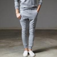 92563 보카시 트레이닝 팬츠 (Light Gray)