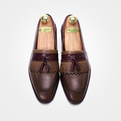 81180 Premium FA-035 Shoes (Brown)