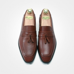 81181 Premium FA-036 Shoes (Brown)