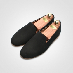 83082 Premium FA-066 Shoes (Black)