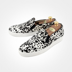 85216 HM-RS030 Shoes (Leopard)