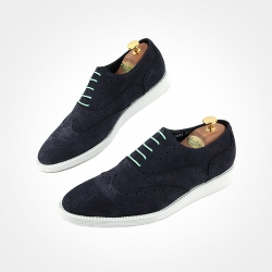 85220 HM-RS033 Shoes (Navy)
