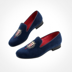 85224 HM-RS036 Shoes (Navy)