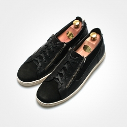 86786 Premium FA-112 Shoes (Black)