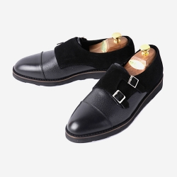 92963 HM-HI061 Shoes (Black)