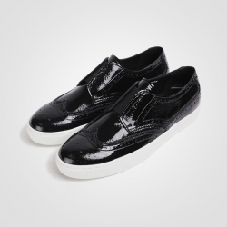 92968 HM-RS065 Shoes (Black)