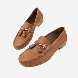 92969 HM-ZK066 Shoes (Light Brown)