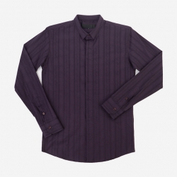 93033 패턴 셔츠 (2Color)