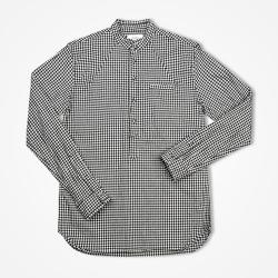 93931 헨리넥 셔츠 (2Color)