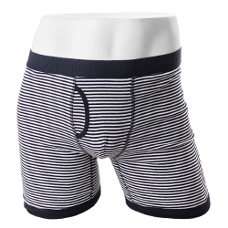 -Tommy Hilfiger- 94060 Classic Boxer (TD Mono Line)