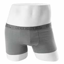 -DIESEL- 94075 Boxer Trunk (Dc Chic Gray)