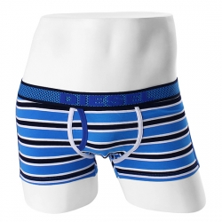 -DIESEL- 94077 Boxer Trunk (Dh Road Blue)