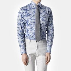 89735 No.94-A 카무플라주 셔츠 (2Color)