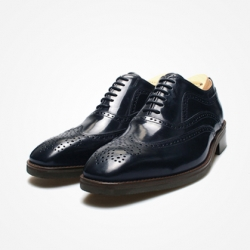 94793 Premium FA-203 Oxford Shoes (3Color)