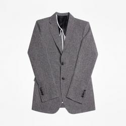 94847 앤쏘니 보카시 싱글 자켓 (Gray)