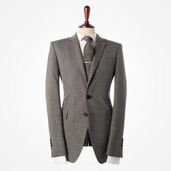 95440 프리미엄 싱글 자켓 (Gray)