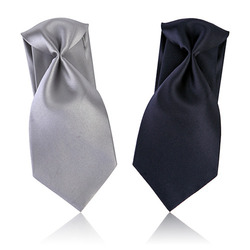 87005 Basic 8.3cm Tie (2Color)