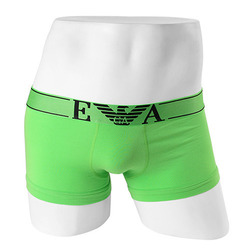 -EMPORIO ARMANI- 89305 Stretch Cotton Trunk (Supreme)