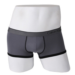 -Calvin Klein- 92098 Micro Fiber Low Rise Trunk (Spear)