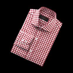 95668 프리미엄 깅엄체크 셔츠 (5Color)