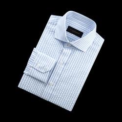 95718 프리미엄 시어서커 스트라이프 셔츠 (5Color)