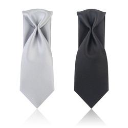 20500 슬림 베이직 스타일 5.3cm Tie (2Color)