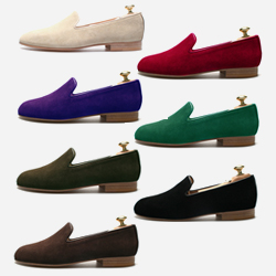 84237 Premium FA-077 Shoes (7color)