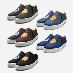 92106 Premium FA-117 Shoes (5color)