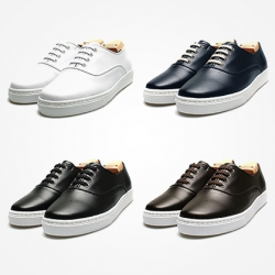 94633 Premium FA-170 Slip on Shoes (4Color)