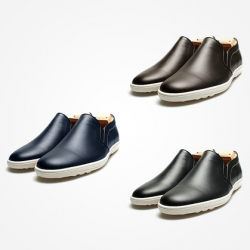 94654 Premium FA-179 Slip on Shoes (3Color)