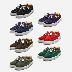 96588 Premium FA-221 Sneakers (7Color)