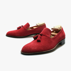 96602 Premium FA-235 Loafer (4Color)