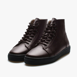 96610 Premium FA-243 High-top Shoes (2Color)