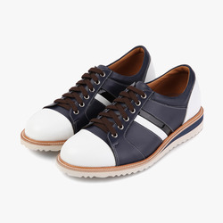 97008 Premium HM-YB004 Shoes (Navy Combi)