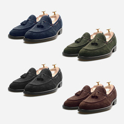 97073 BLACK LABEL FA-267 Shoes (4Color)